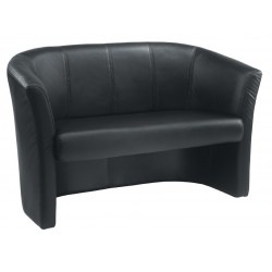 Tub | 2 Seater Sofa in Leather