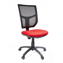 Candy | Mesh Back Chair with Swivel Base