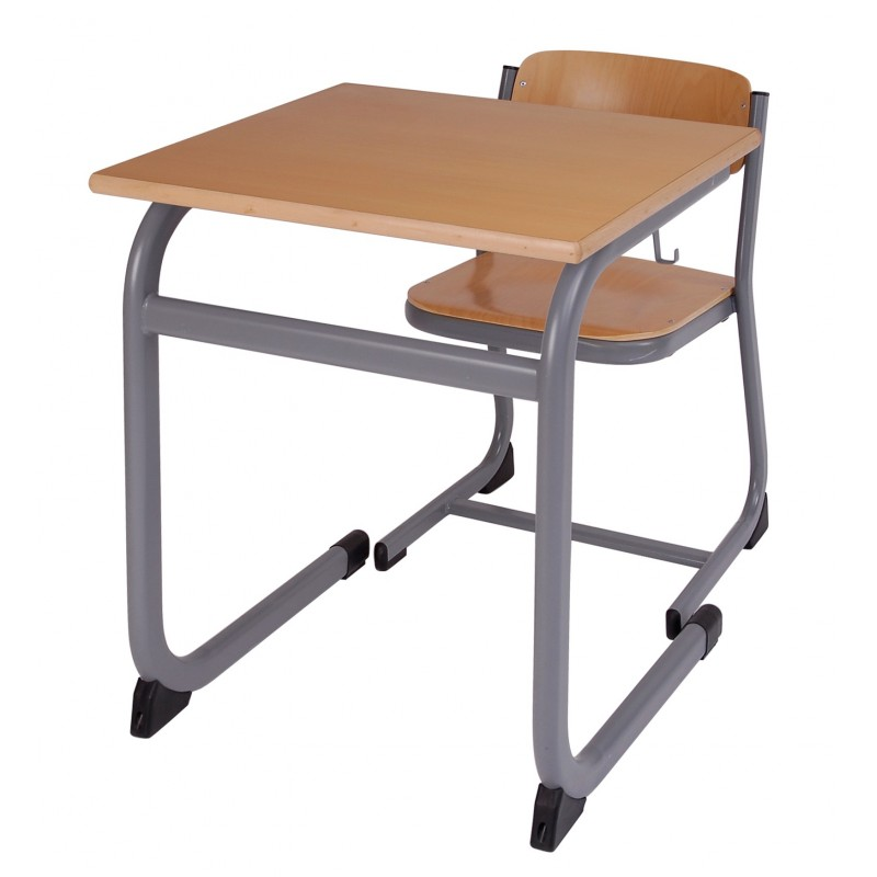 Cantilever Classroom Table